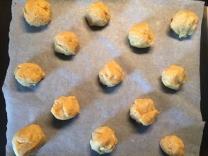 pate a cookies sans gluten