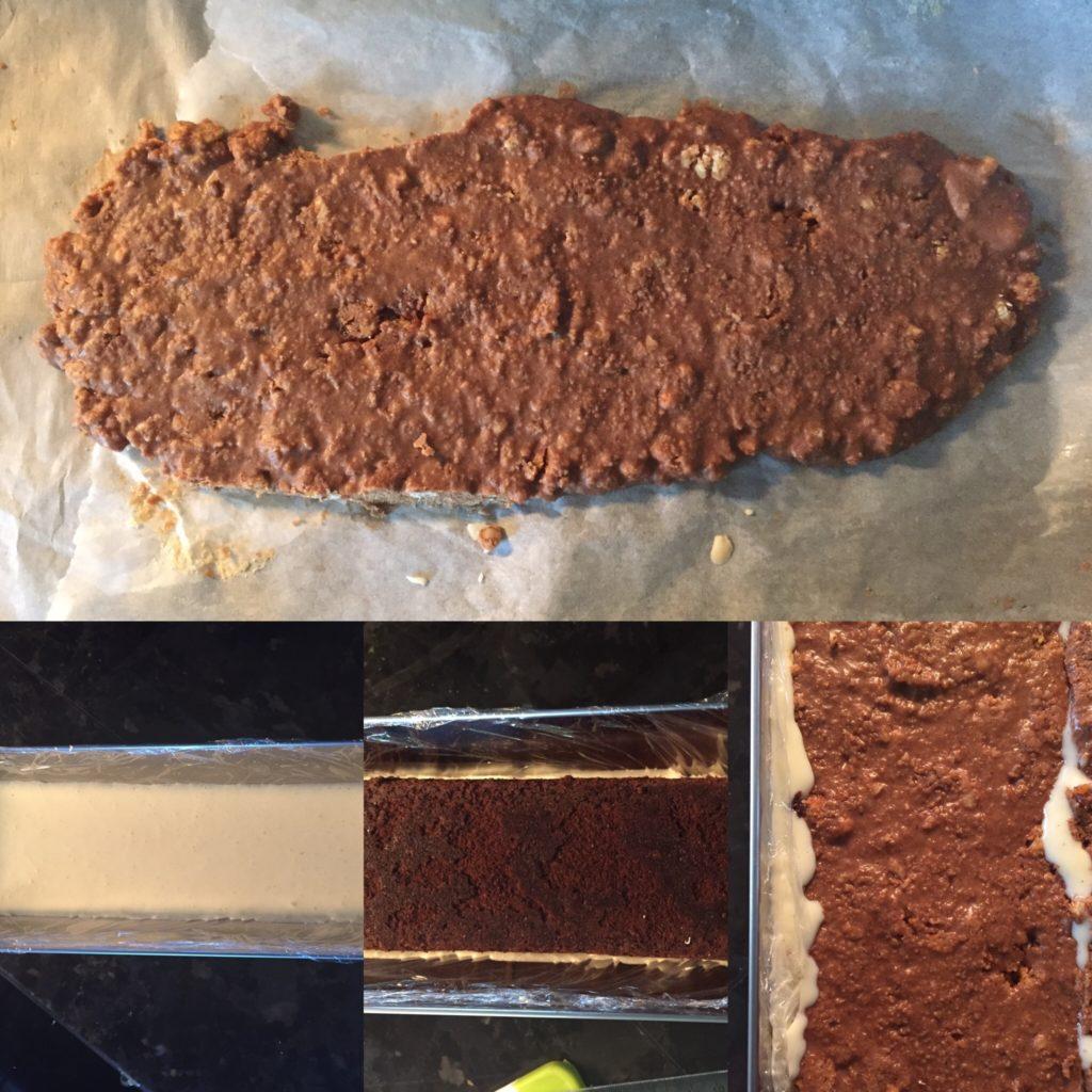 croustillant praline chocolat lait