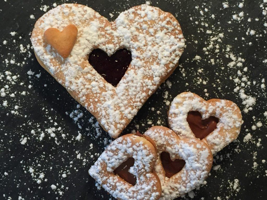 biscuits sables sans gluten