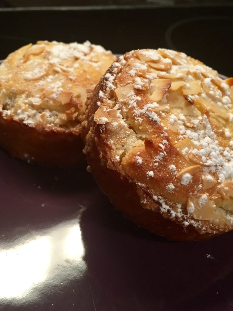 recette brioche bostock sans gluten