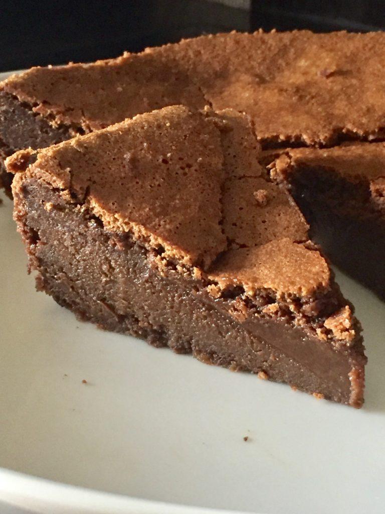 gateaux fondant au chocolat