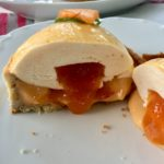 dome abricots sans gluten