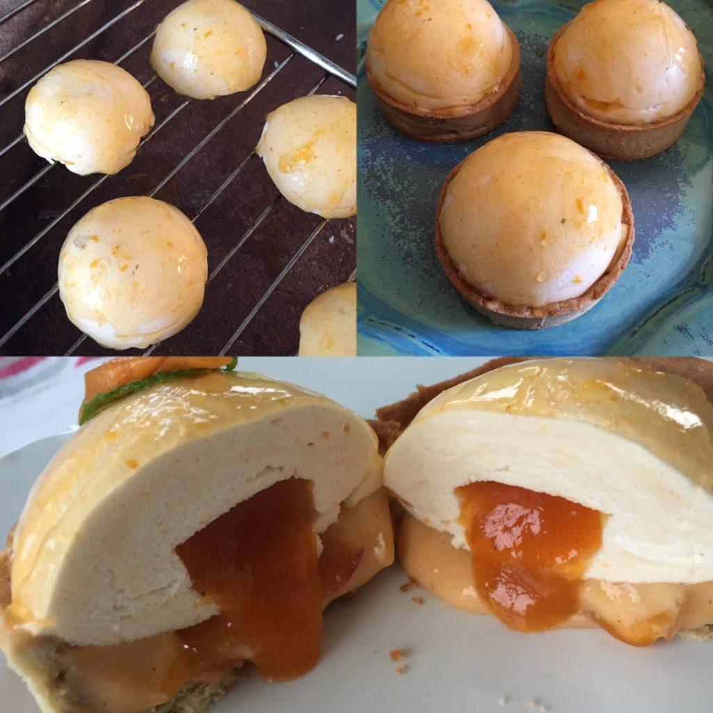 dome abricots