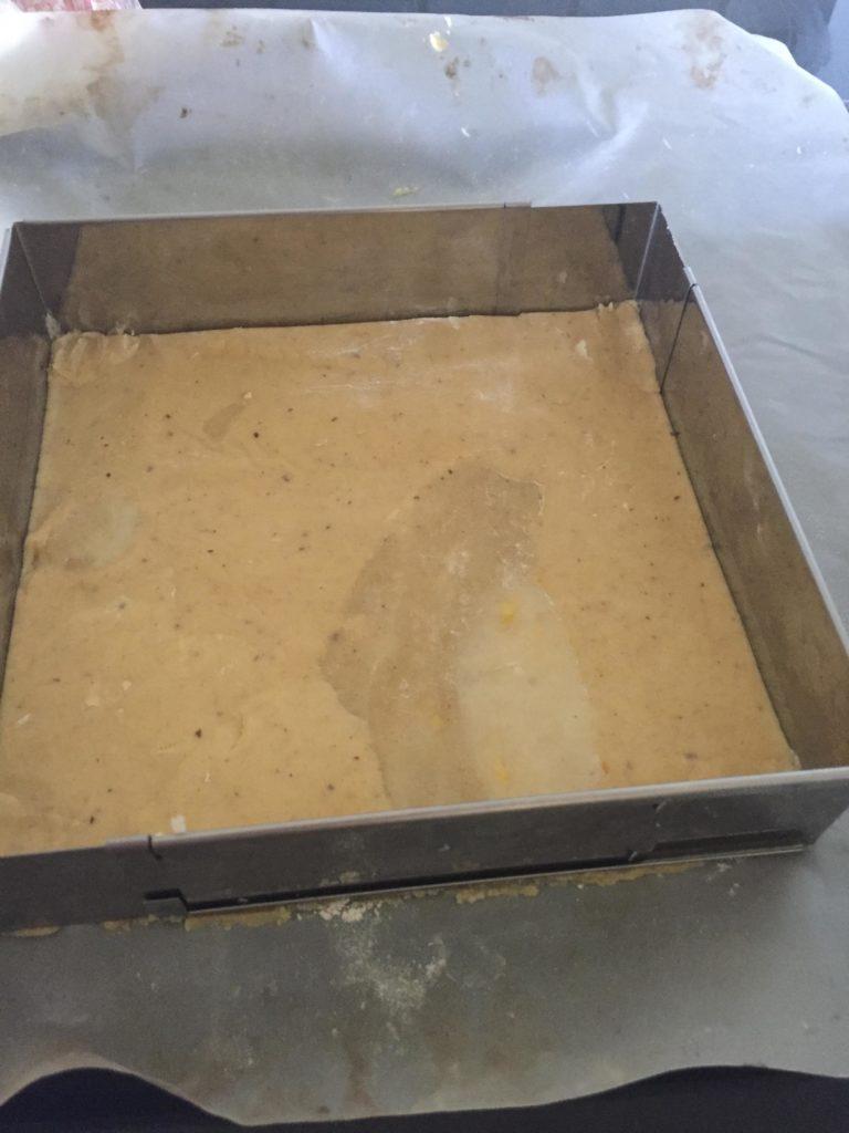 pate sablee sans gluten