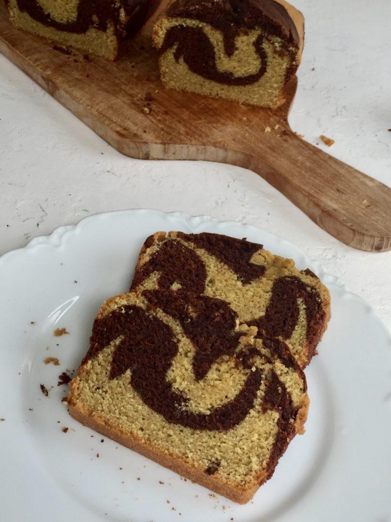 dairy et gluten free cake