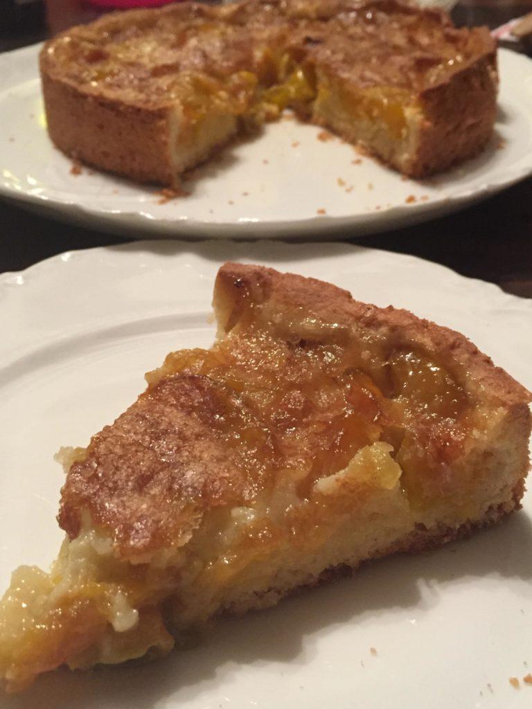 tartes aux mirabelles sans gluten