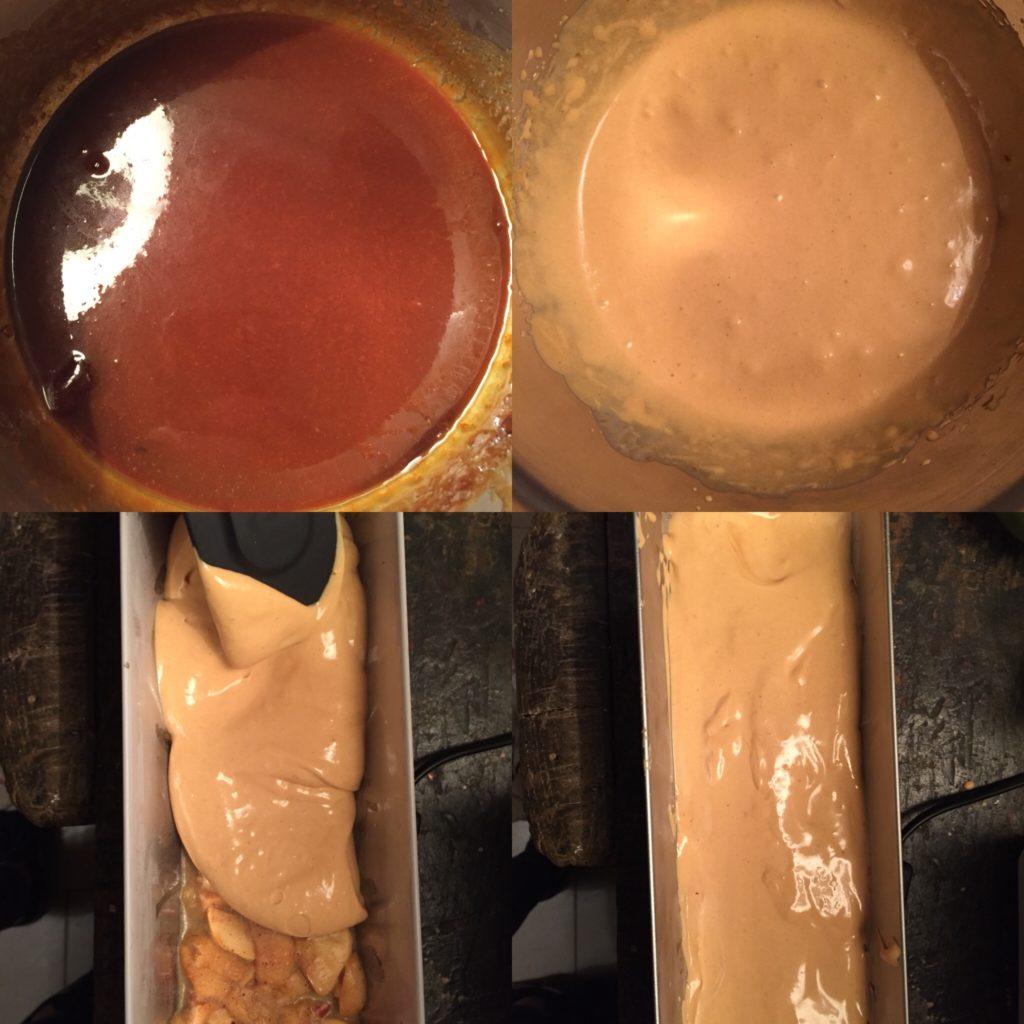 cremeux caramel beurre sale