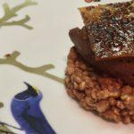 recette Censier au chocolat grue cacao